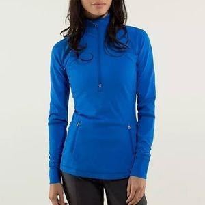 Lululemon Race with Grace Running Athletic Jacket